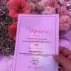 Tiết lộ thực đơn toàn sơn hào hải vị trong tiệc cưới Đặng Thu Thảo - Trung Tín