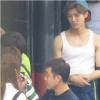 Nhìn Hiểu Đồng đắm đuối thế này, ai còn nghi ngờ tình cảm của Luhan nữa?