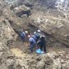 Một phần thi thể của nạn nhân thứ 14 trong vụ sạt lở ở Hòa Bình đã được tìm thấy