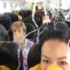 Máy bay rơi hơn 6 km, hành khách hoảng loạn tạm biệt nhau, tiếp viên khóc hết nước mắt