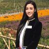 Những hình ảnh đầu tiên của Hoa hậu Đỗ Mỹ Linh ở Miss World 2017