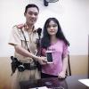 Hà Nội: Hành động của hai chiến sĩ CSGT khiến nữ sinh viên xúc động gửi thư cảm ơn