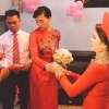 Thực hư việc Ngô Thanh Vân bất ngờ làm đám cưới bí mật