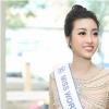 Hoa hậu Mỹ Linh: