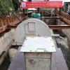 Tạm ngừng hoạt động siêu máy bơm trên đường Nguyễn Hữu Cảnh vì đường vẫn ngập