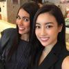 Hình ảnh đầu tiên của Đỗ Mỹ Linh ở Miss World làm rộ nghi vấn thẩm mỹ răng?