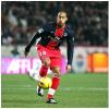 Cựu tiền đạo PSG thừa nhận đến V-league vì tiền!