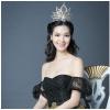 Sau 9 năm đăng quang, Thùy Dung mới được đề cử đại diện Việt Nam đi thi thế giới