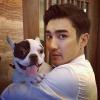 HOT: Chó cưng cắn chết người, Choi Siwon cúi gấp người xin lỗi gia đình bị hại