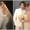 Khởi My dịu dàng tựa vai Kelvin Khánh tình cảm trong bộ ảnh cưới