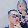 Lâm Vinh Hải hiếm hoi khoe loạt ảnh bên con gái, xóa tin đồn vô trách nhiệm