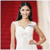 Mâu Thủy mất hút, Hoàng Thùy cũng không phải thí sinh được yêu thích nhất Hoa hậu Hoàn vũ Việt Nam