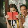 Ở bên nhau chưa đủ, Kim Lý còn lãng mạn viết thư tay gửi Hồ Ngọc Hà?