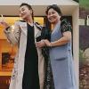 Sao Việt:  Kẻ lau nhà, người tranh phần đón con với vợ trong ngày Phụ nữ Việt Nam 20/10