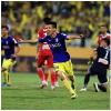 Vòng 24 V.League 2017: Tranh thủ bão Damrey, Hà Nội FC 'tạm' soán ngôi Quảng Nam