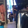 HOT: Sơn Tùng M-TP - Thiều Bảo Trâm bị bắt gặp cùng nhau đi mua sắm