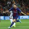 Lượt trận thứ 5 bảng D Champions League: Đại chiến thành Turin