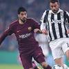 Highlights Juventus 0 - 0 Barcelona: Lão bà tự đưa mình vào thế khó