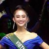 Chung kết Hoa hậu Trái đất 2017: Dù có phần thi xuất sắc Hà Thu vẫn trượt Top 8