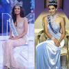 Ấn Độ đã giành chiếc vương miện danh giá Hoa hậu Thế giới bao nhiều lần?