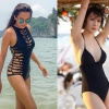 Bất chấp tuổi tác U50, dàn mỹ nhân Việt sau vẫn gây ngưỡng mộ khi diện bikini