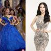 Đây chính là nguyên nhân khiến Hà Thu thất bại ở Miss Earth 2017