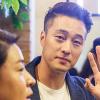 Không phụ lòng kì vọng, So Ji Sub xuất hiện điển trai, lịch lãm hết phần người khác tại sự kiện