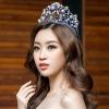 Lộ diện trang phục dạ hội của Đỗ Mỹ Linh ở đêm chung kết Miss World 2017