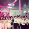 Yêu cầu bắt buộc với khách mời đến dự đám cưới Khởi My - Kelvin Khánh