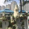 ĐỘC QUYỀN: Không gian tiệc cưới ngập tràn sắc trắng của Khởi My - Kelvin Khánh