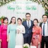 MC Hoa hậu Đại dương 2017 bất ngờ tổ chức lễ đính hôn với BTV xinh đẹp kém 5 tuổi