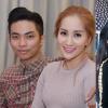 Những sao Việt hạnh phúc khi