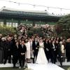 5 điểm đặc biệt chỉ có trong đám cưới thế kỷ của cặp đôi Song Joong Ki - Song Hye Kyo