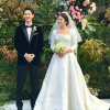 Hé lộ quá trình tạo nên chiếc váy cưới gần 3 tỷ của