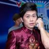 Hoài Linh bất ngờ hội ngộ con trai nuôi Hoài Lâm sau tuyên bố không còn liên quan