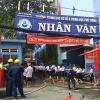 Vụ cháy trường học ở Sài Gòn: Cô hiệu trưởng gửi lời cám ơn học sinh thông qua trang mạng xã hội