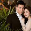 Lý Nhã Kỳ e ấp, tình tứ hết mức bên tài tử điển trai nhất Thái Lan