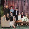 Sau khi công khai hẹn hò, Phan Thành dự tiệc do mẹ bạn gái tổ chức