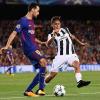 Tâm điểm Champions League lượt 5: Đại chiến Tây Ban Nha - Italia