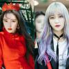 Irene (Red Velvet) bất ngờ