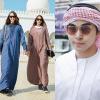 Sao Việt đến Dubai: Người