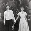 Lộ ảnh Song Joong Ki - Song Hye Kyo ngọt ngào đi hưởng tuần trăng mật tại Tây Ban Nha