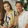 Không lên tiếng thừa nhận, Sơn Tùng M-TP và Thiều Bảo Trâm đang yêu nhau y hệt cách Hà Hồ và Kim Lý?