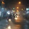 Sài Gòn: Cơn mưa lớn cuối tuần có nguy cơ gây ngập diện rộng
