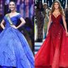 Top 5 bộ váy khiến các nàng Hậu thành nữ hoàng trong vòng