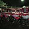 Sài Gòn: Cơn mưa lớn bất ngờ
