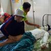"""Phú Yên: Nam sinh 15 tuổi bị bỏng nặng vì cá cược leo cột điện """"giành"""" người yêu với bạn học"""