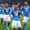 Trước vòng 15 Serie A: Muốn nhuộm xanh nước Ý phải qua 'xác' Lão bà