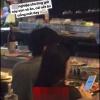 Nhân viên nhà hàng ở Nha Trang chụp ảnh khách đăng lên mạng