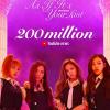 BLACKPINK trở thành nhóm nhạc sở hữu MV 200 triệu view nhanh nhất lịch sử Kpop